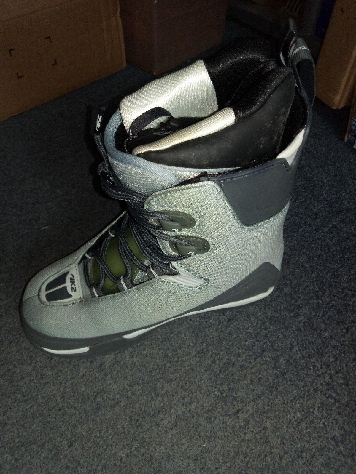 Womens Snowboard Boots Size 7US (UK5)K2 Cirque