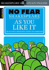 As You Like it by William Shakespeare (Paperback, 2004)