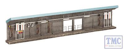 44-016 Scenecraft OO//HO Gauge Fuel Storage Tanks