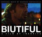 Biutiful/Almost Biutiful [Digipak] by Original Soundtrack (CD, Mar-2011, 2 Discs, Relativity (Label))