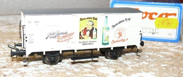 K23 Roco 47271 gedeckter Güterwagen  Berentzen EHH