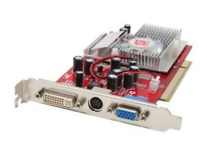 ATI RADEON 9250 DDR 128MB DRIVERS FOR WINDOWS VISTA