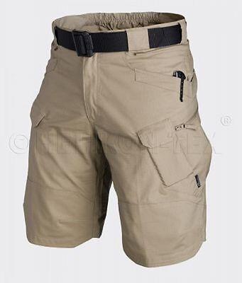 Helikon Tex Utp Urban Tactical Outdoor Shorts Pantaloni Pants Corti Cachi 2xl/xxl-mostra Il Titolo Originale