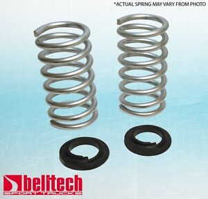 """Belltech 04-12 Chevy Colorado//Canyon front 2/"""" Drop Ball Joints #2103"""