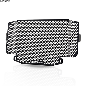 Radiator Grille Guard Cover Protective For HONDA CB500F 2013-2018