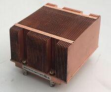 Supermicro lga771 CPU Dissipatore snk-p0018 lga771 (x7) Rev. a lga771-d36871-001-frj