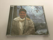 Georg Philipp Telemann (Composer), et al.  Oboe Alone CD NEW SEALED