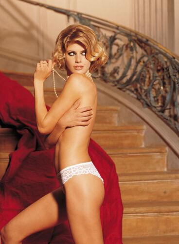 Lacy Brazilian Boyshort Panties Piege #198P Black S-M-L  BNWT White