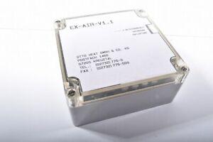 Otto-Heat-GmbH-EX-AIR-V1-1-EX-AIR-Spare-Part