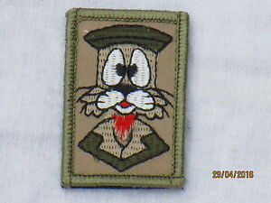 EOD,Explosive Ordnance Disposal British Army,Sticker,Felix the cat
