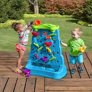 Dual Sided Activity Fun Outdoor Play