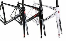 Museeuw MFC 1.0 Carbon Frame Set