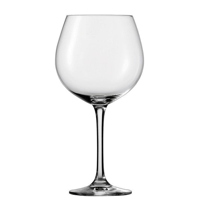 Schott Zwiesel Classico grand verre Bourgogne (ensemble de 6)