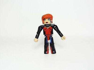 Marvel Minimates Age of Apocalypse # 2 Jean Grey