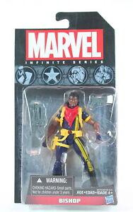 "MARVEL INFINITE SERIES Lucas BISHOP 3.75"" action figure universe toy - NEW!"