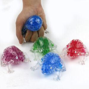 Moda-Rana-Esta-Lleno-Slime-Sensorial-Juguete-Ninos-Fidget-Estres-Autismo-Gran