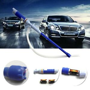 Electric-Water-Pump-Liquid-Transfer-Gas-Oil-Siphon-Battery-Operated-Pump-Hot