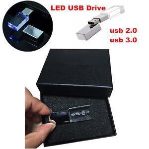 20pcs//lot custom 3D logo sliver crystal usb flash pen drive usb 2.0 usb 3.0