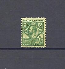 FALKLAND ISLANDS 1929-37 SG124 MINT Cat £100
