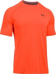 2ed1fba7 Under Armour tech tee shirt NWT M medium mens' Phoenix Fire ...