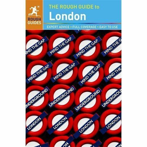 1 of 1 - The Rough Guide to London, Cook, Samantha, Humphreys, Rob, New