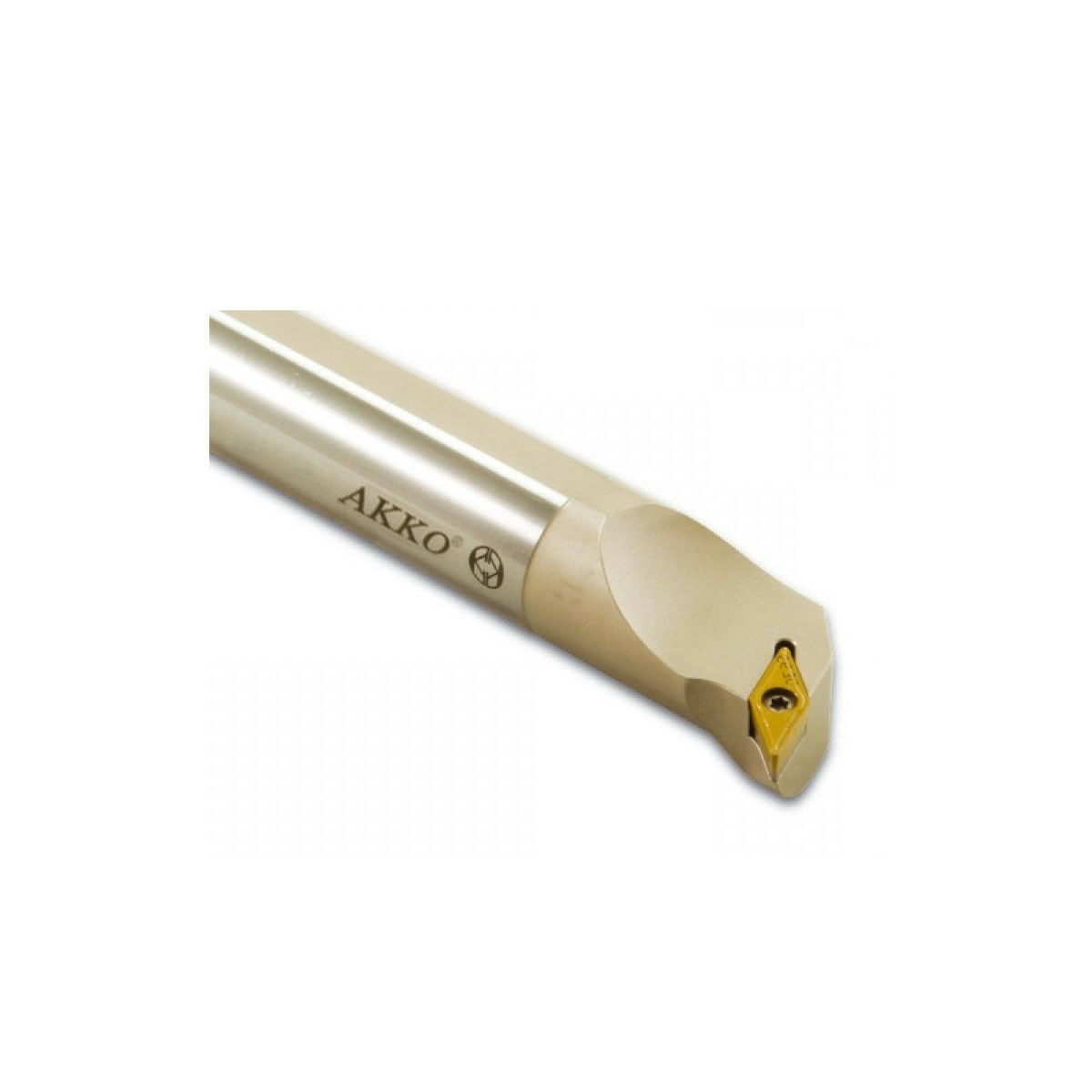 NEU AKKO Bohrstange rechts Ø 40 mm SVJBR 16 für ISO Wendeplatte VBMT 1604