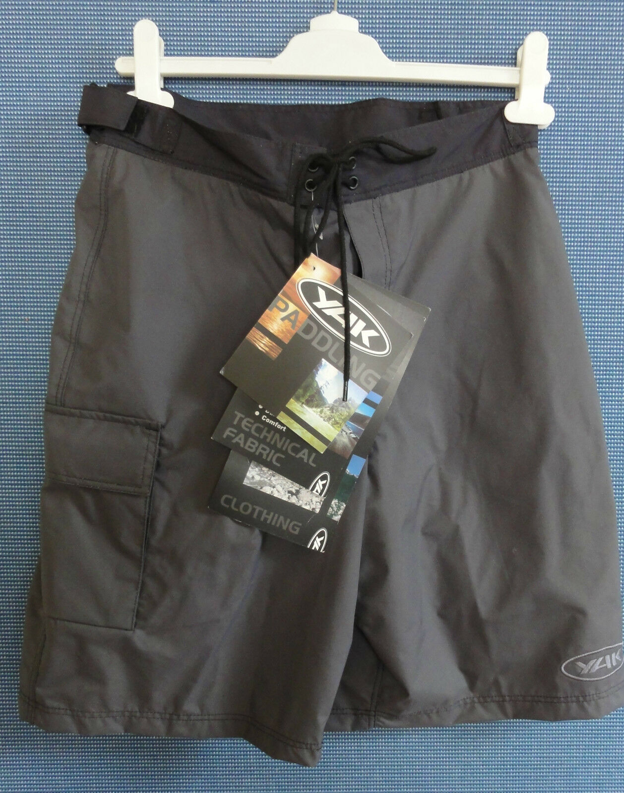 Crewsaver Yak Board Shorts Mens Small Waterproof Breathable  Part No 5426