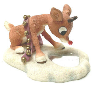 Enesco-Rudolph-Island-Of-Misfit-Toys-Let-Your-Light-Shine-1999