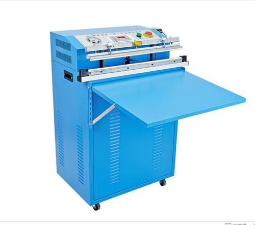 New Automatic Vacuum Sealing Sealer Packing Machine for Maximum 600mm  X3dXL