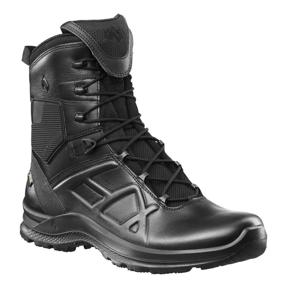 Haix Águila Negra Táctica 2.0 Gtx Alto 340003 8  botas De Cuero Impermeable