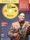 Robben Ford: Rhythm Blues for Guitar by Robben Ford (Paperback, 1996)