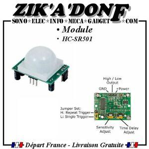 Capteur-detecteur-de-mouvement-HC-SR501-Arduino-Raspberry-HC-SR501