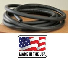 """Thermoid 30R6 Fuel Line Hose 5//16/"""" I.D x 25/' Spool"""
