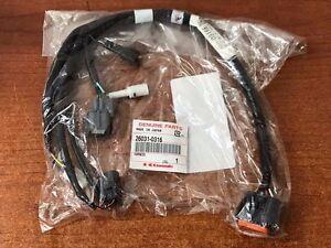 2006 2008 kawasaki kx250f kx 250 wiring harness assy 26031 0316 oem rh ebay com