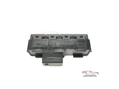 Cadillac GMC Chevrolet Memory Seat Switch OEM 2015-2017