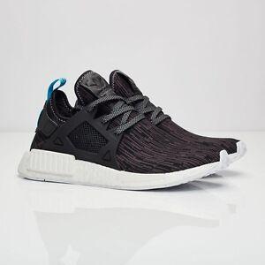 ecc4f5ef031f Adidas NMD XR1 PK S32215 Core Black Men Size US 5 NEW 100% Authentic ...