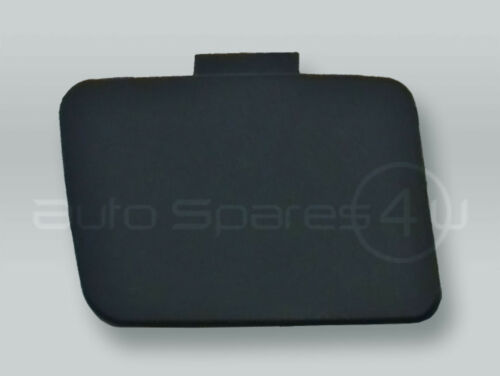 Front Bumper Tow Hook Cover Cap fits 2002-2005 AUDI A4 4-DOOR