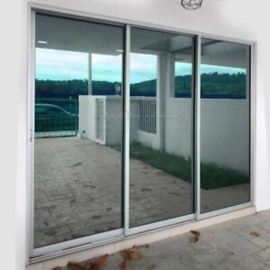 Silver-Black-Residential-and-Commercial-Window-Tinting-Film-5ft-X-50ft