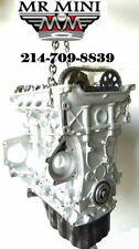 07- 2010 MINI COOPER S/CLUBMAN TURBO ENGINE REMAN/REMANUFACTURED N14/R56/R55/R57