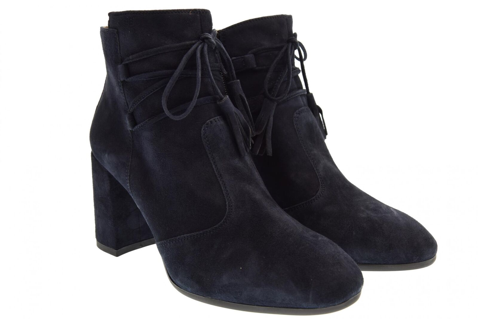 black Giardini A18us shoes woman ankle boots with high heel A806924DE   228