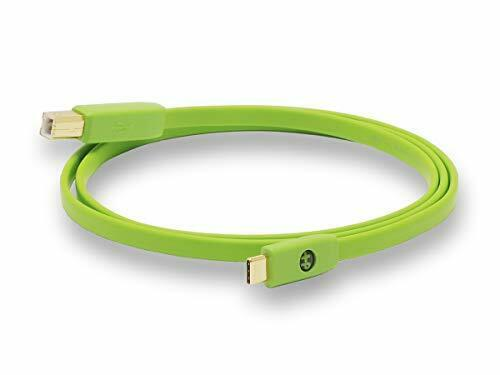 d+ USB Type C (Type C - Type B) Hi-Speed and Durable Digital Cable
