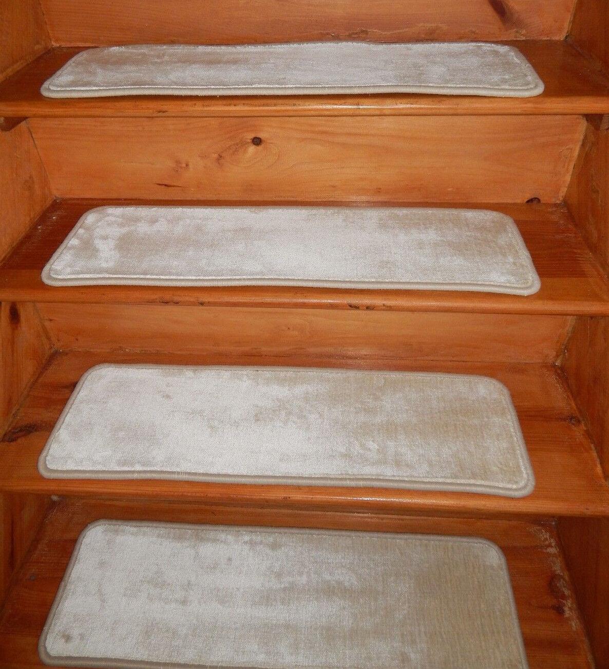 13  Step 9'' x 30'' Runner 30  x 76.1 2  Tufted carpet Wool Woven Shiny .