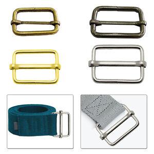 32mm-Triglide-Slider-Buckle-Webbing-Straps-For-Backpack-Fasteners-Handbag-Purses