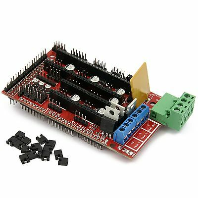 RAMPS 1.4 3D Drucker Steuerung printer control panel board