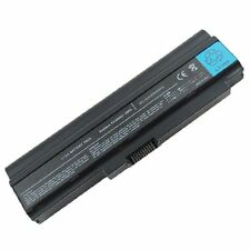 Battery for Toshiba Satellite U305 PA3595U-1BRS