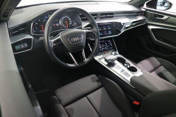 Audi A6 40 TDi Sport Avant S-tr. billede 11