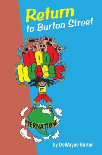 Return to Burton Street by DeWayne Barton (Blove) free shipping!