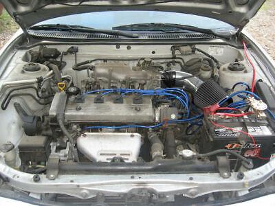 BLUE AIR INTAKE KIT FOR 1990-1999//90-99 TOYOTA CELICA ST//GT//GTS 1.6L 1.8L 2.2L
