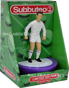 SUBBUTEO X-Large LIMITED EDITION figura REAL MADRID collezione Football Calcio