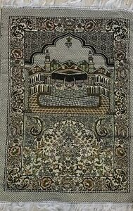 12 prière Tapis TAPIS MUSULMAN ISLAM poche voyage CADEAU damier en gros NEUF 5yYJL2yv-09120807-772862413